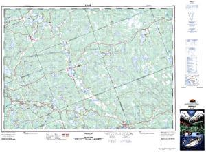 Horn Lake Ontario Anglers Atlas