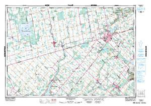 Orangeville Reservoir Ontario Anglers Atlas