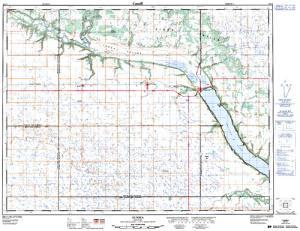 pelican lake manitoba map Pelican Lake Free Maps Angler S Atlas pelican lake manitoba map