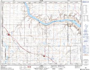 Lake fenbaker, Saskatchewan | Angler's Atlas on map of saskatchewan, map of canada, ecuador rivers and lakes, duck hunting quill lakes,