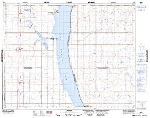 last mountain lake depth map Last Mountain Lake Free Maps Angler S Atlas last mountain lake depth map