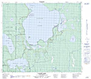 Canoe Lake, Saskatchewan | Angler's Atlas on map of saskatchewan, map of canada, ecuador rivers and lakes, duck hunting quill lakes,
