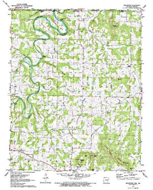table rock lake topographic map Table Rock Lake Angler S Atlas table rock lake topographic map