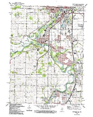 Rock River Angler S Atlas
