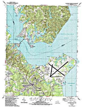 Cove lake angler 39 s atlas for Solomons island fishing report
