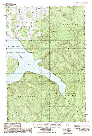 Long Lake Angler S Atlas