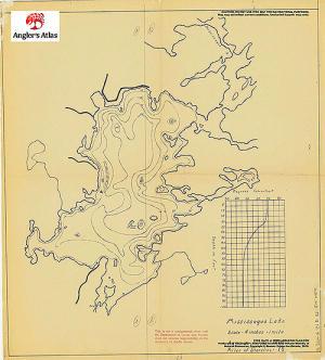 Mississauga Lake Ontario Anglers Atlas