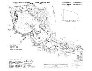Spooner Lake Angler S Atlas