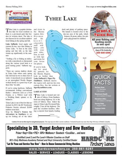 Photo thumbnail: Lake of the Day: Tyhee Lake
